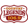 KTPK FM - Country Legends 106.9
