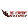 Big Country 97.1 KVRP