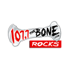 KSAN FM - The Bone 107.7