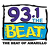 KQIZ FM - The Beat 93.1