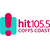 Hit 105.5 Coffs Coast