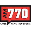 CHQR AM - News Talk 770