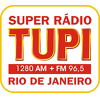 Super Radio Tupi 1280 AM