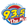 KCVM FM The Mix 93.5
