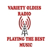 Variety Oldies Radio