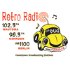 WAUH FM - 102.3 the Bug