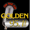 The Golden 95.1 - WXRB FM
