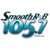 KRNB FM - Smooth R&B 105.7