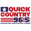 KWWK FM - Quick Country 96.5