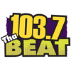 KBTT FM - 103.7 The Beat