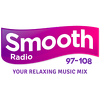 Smooth Radio North East 97.5 & 107.7 FM
