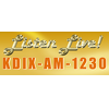 KDIX AM - The Classic 1230