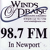KWPB FM 98.7 - Winds of Praise
