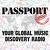 FluxFM Passport Approved