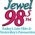 CJWL FM - The Jewel 98.5